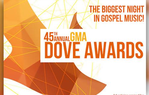 Dove-awards